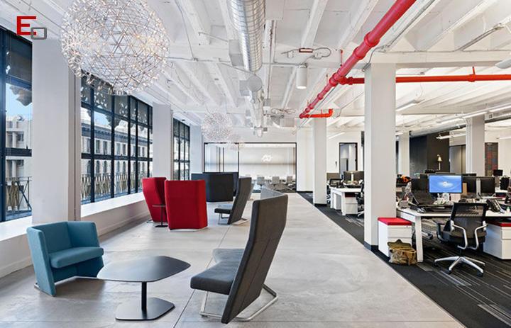 ¿Cómo crear oficinas sostenibles que aumenten la productividad?