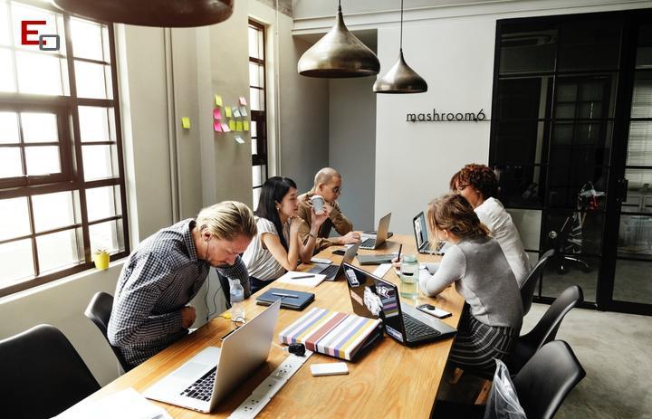 Cómo crear un nuevo ambiente en la oficina
