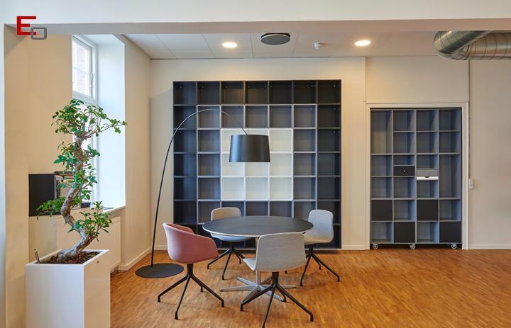 ¿Cómo decorar un despacho de abogados?
