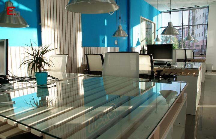 ¿Cómo decorar una oficina moderna?: Ideas y consejos