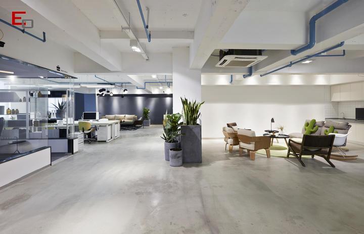 Cómo influye la distribución de la oficina en la productividad