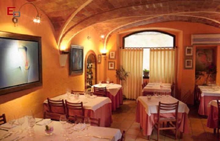¿Cómo piensas pintar tu restaurante?