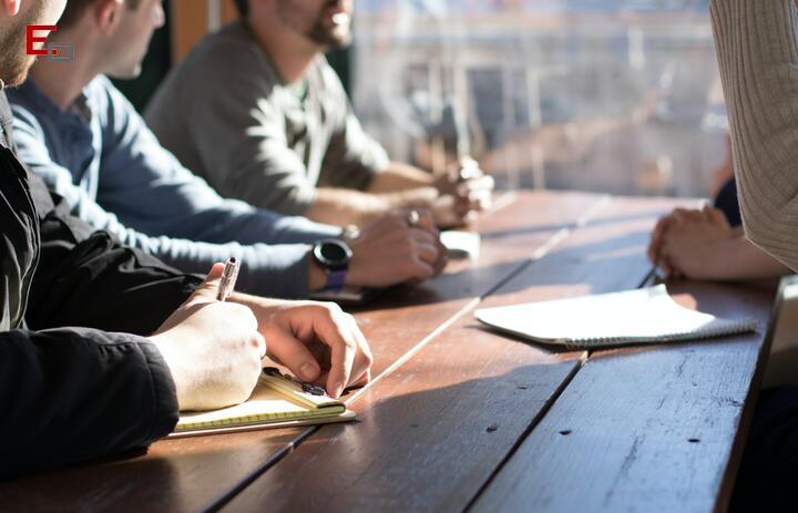 Cómo rediseñar salas de reuniones en la era post-Covid