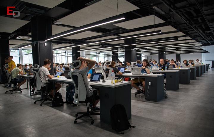 Cómo reformar una oficina para que sea cómoda