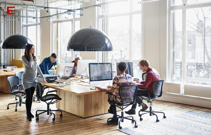 ¿Cómo saber si es el momento de hacer una reforma integral de oficina?