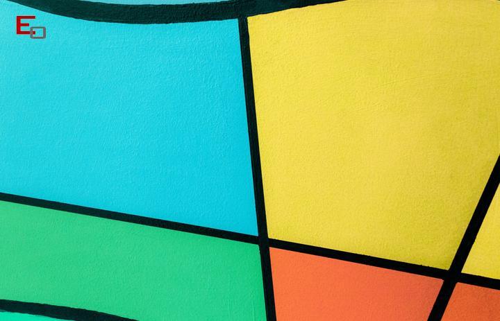 ¿Cuáles son los mejores colores para pintar una oficina moderna?