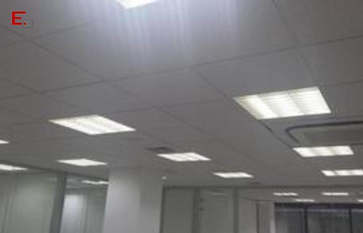 ¿Cuánto cuesta instalar un falso techo?