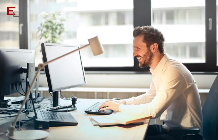 Diseño de oficinas: ¿Cómo hacer más felices a tus trabajadores?