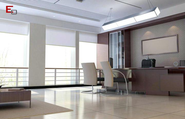 El diseño de la oficina se adapta a los nuevos tiempos