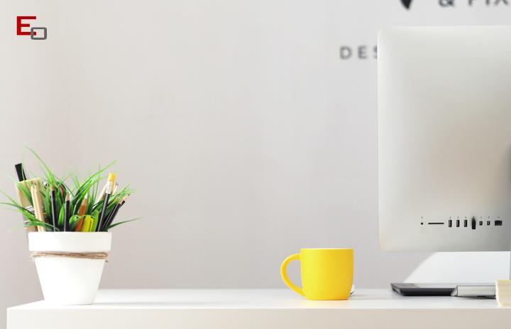 Ideas para decorar tu oficina con estilo minimalista