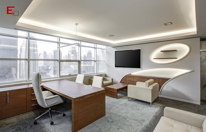 Los mejores estilos de decoración para oficinas