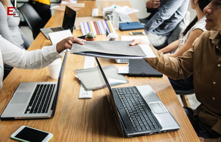 Oficinas abiertas: ¿son realmente productivas?