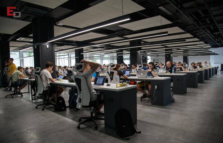 Oficinas colaborativas y comunitarias: una tendencia al alza