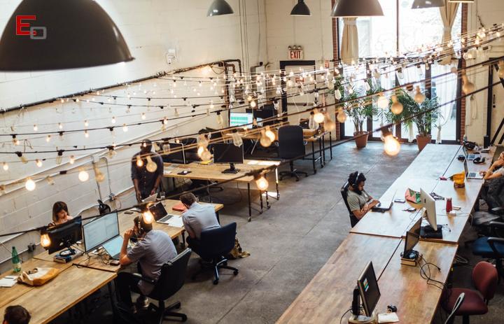 Oficinas de estilo industrial: ¿Cómo decorarlas?