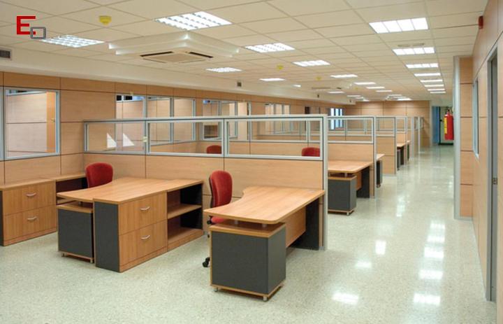 Recomendaciones en las instalaciones de climatización en las oficinas