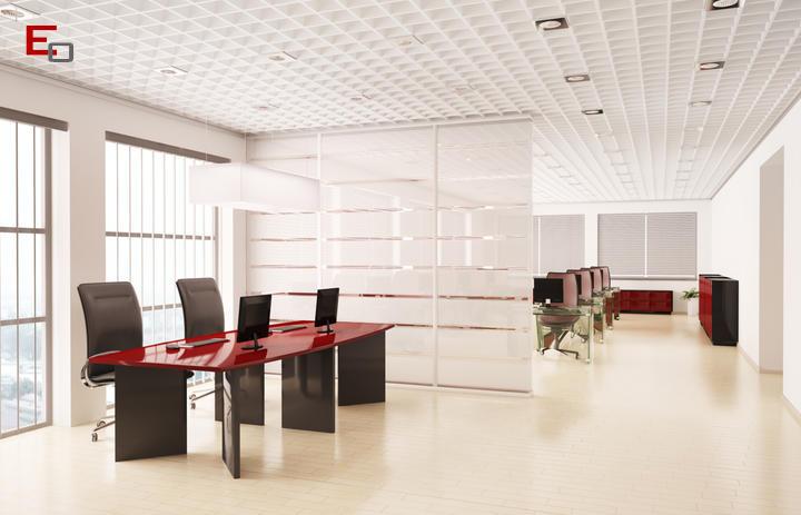 Reformas que aumentan las productividad en la oficina