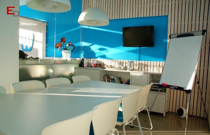 Tendencias en diseño de oficinas para 2019