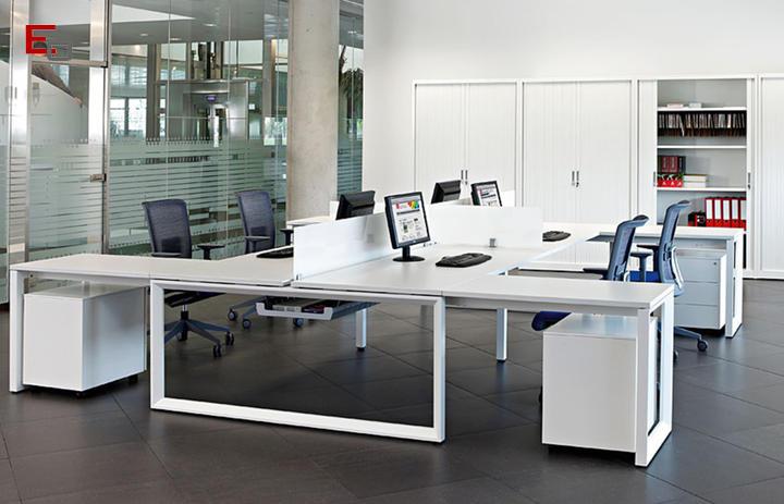 Ventajas de cambiar el mobiliario de tu oficina