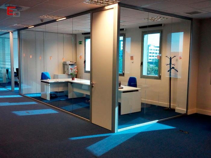 Reformas de oficina en madrid espacios de oficina for Oficinas iberia express