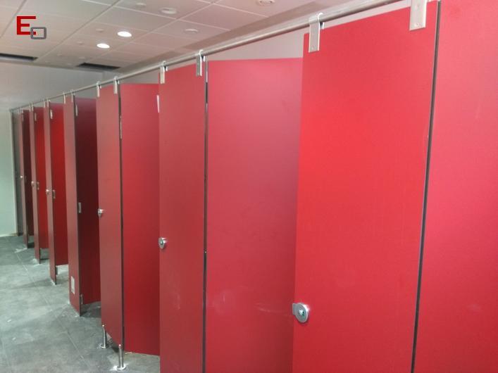 Mafer cabinas sanitarias de material fen lico proyectos for Material de oficina madrid
