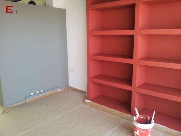 pintura de oficina en getafe proyectos reformas de
