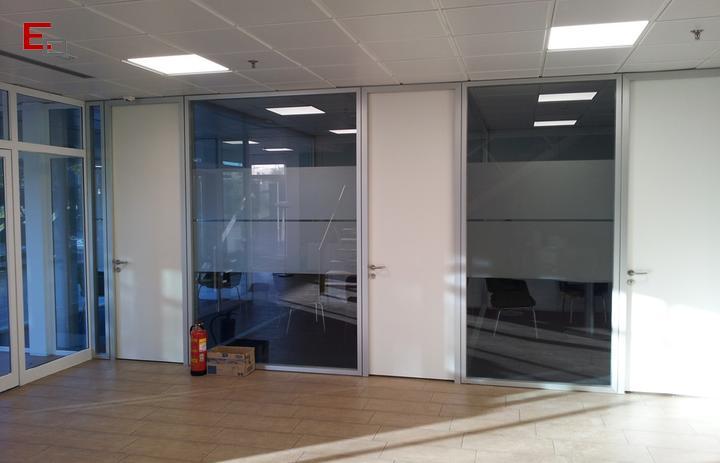 Reforma integral 1000 m2 de oficinas en Valeo