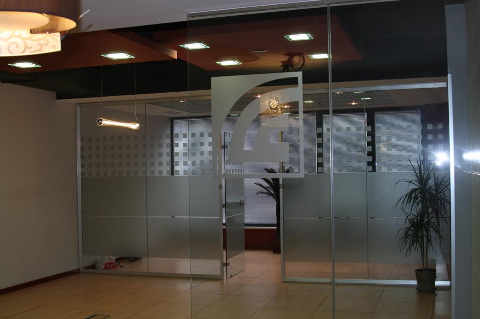 Reforma de oficina c aguacate en madrid proyectos for Oficinas cajasur madrid