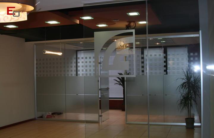 Reforma de oficina C/ Aguacate en Madrid